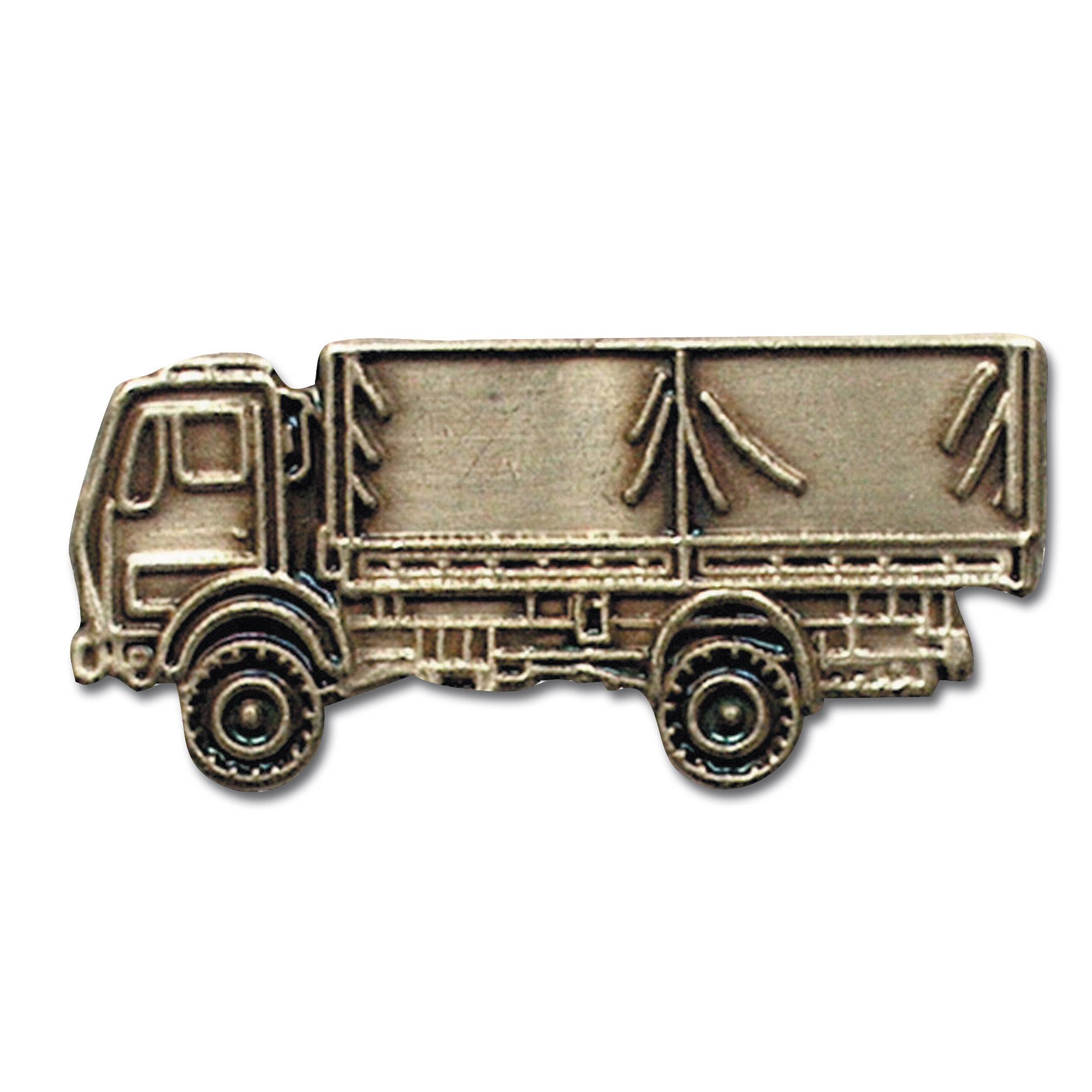 Pin Mini Metall LKW 5 Tonner