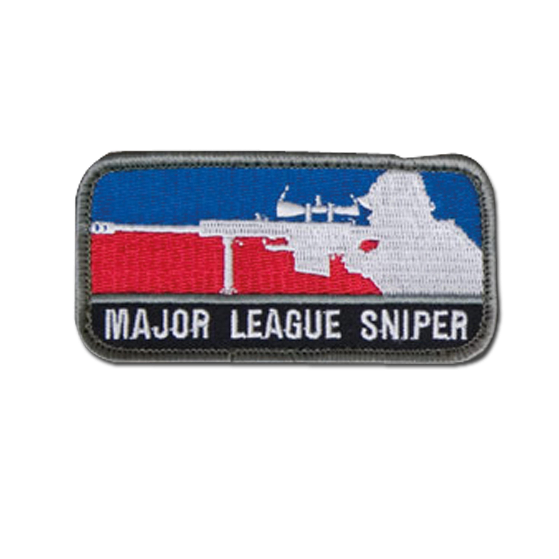 MilSpecMonkey Patch Major League Sniper fullcolor