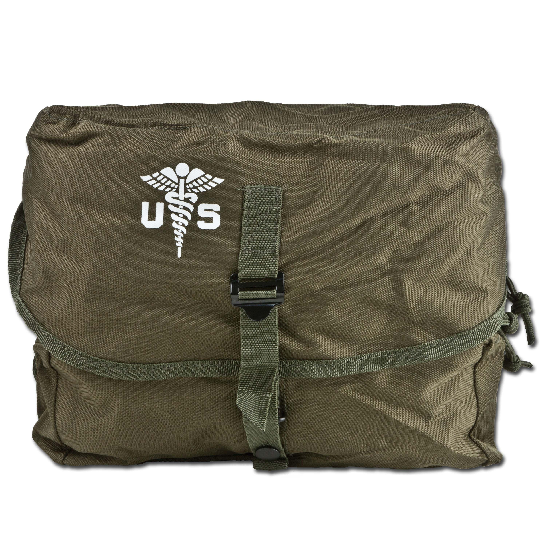 Medic-Bag oliv