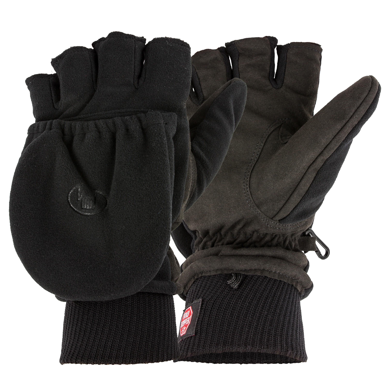 Handschuhe Roeckl Windstopper Kongur