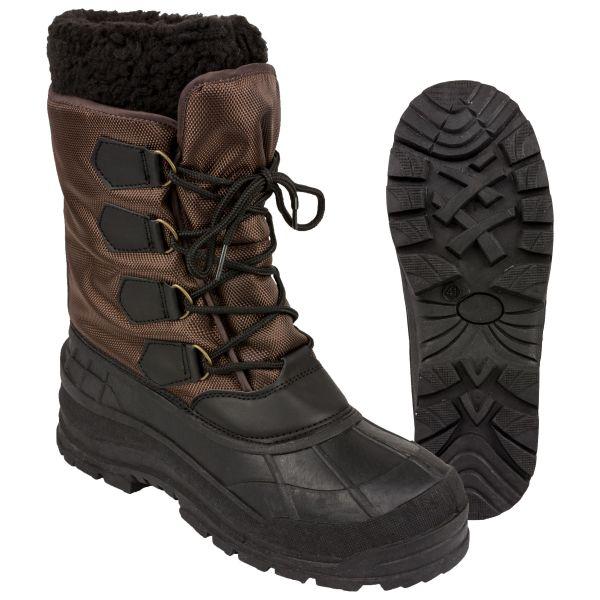 Boots Brandit Highland Weather Extreme braun