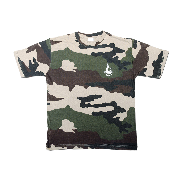 T-Shirt Fremdenlegion T.O.E. Pro CCE