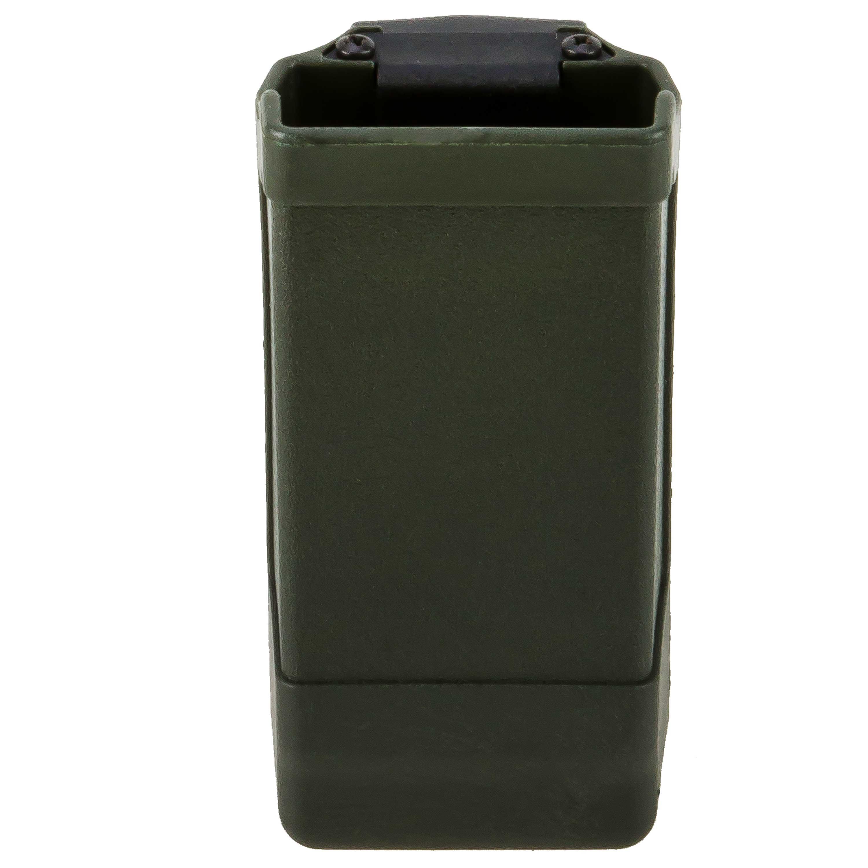 Blackhawk CQC Double Row Mag Case oliv