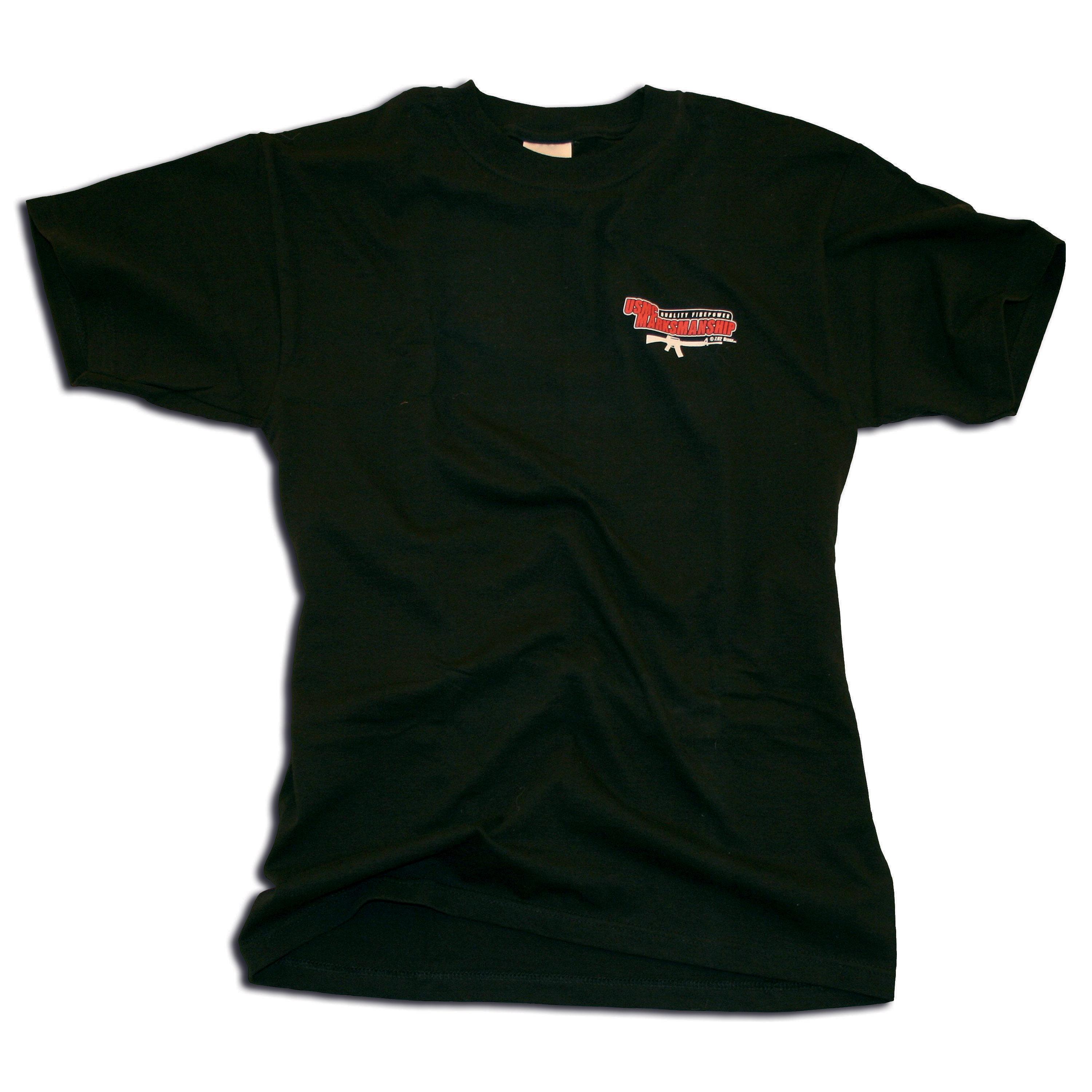 Titanen T-Shirt Marksmanship