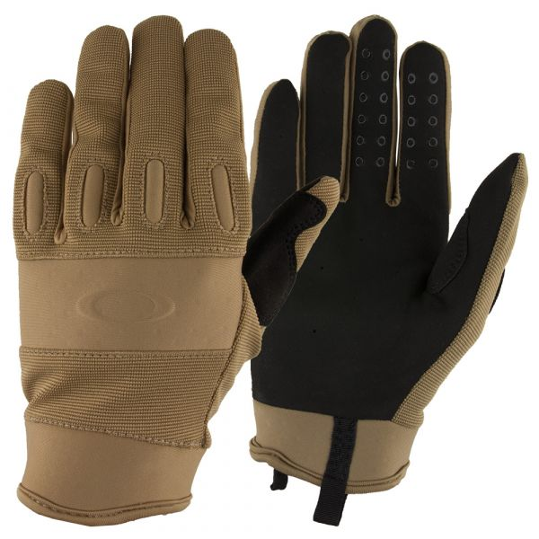 Oakley Handschuhe SI Lightweight Glove coyote