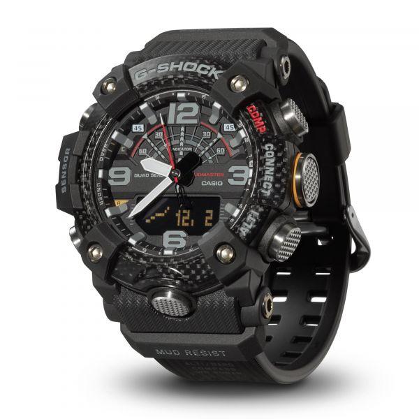 Casio Uhr G-Shock Mudmaster GG-B100-1AER schwarz