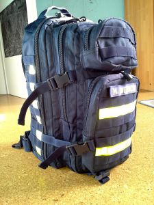 Assault Pack -
