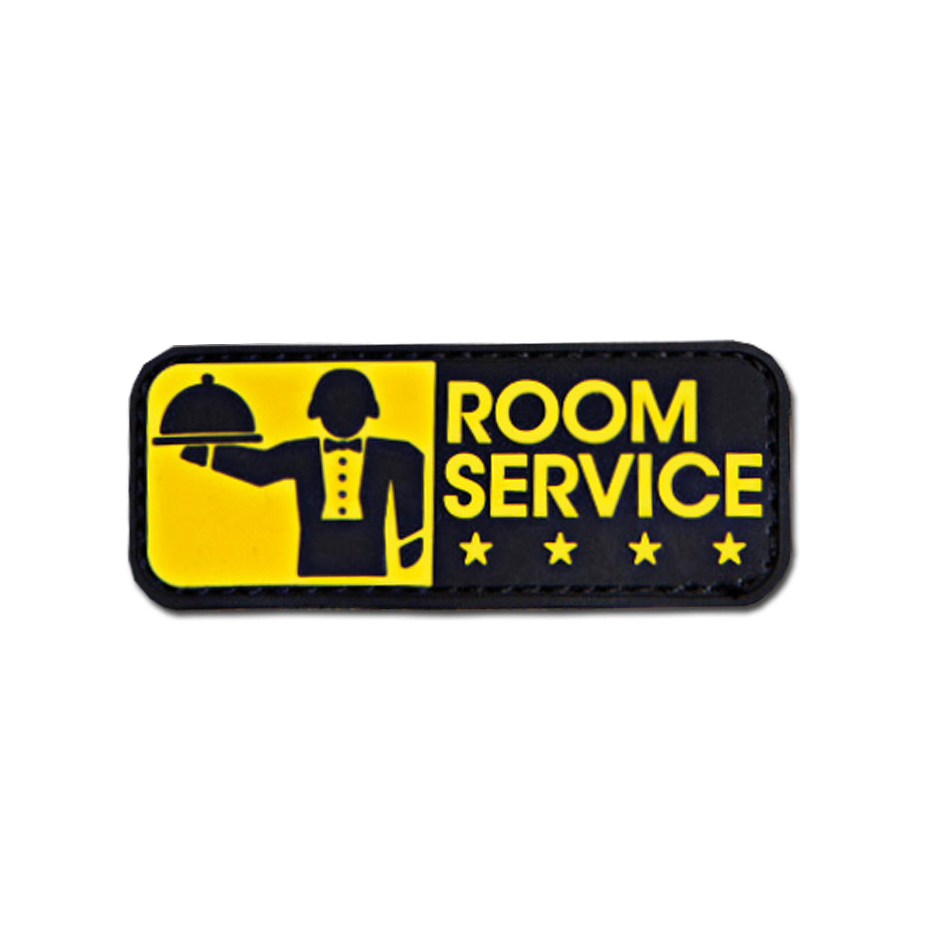 MilSpecMonkey Patch Room Service full color