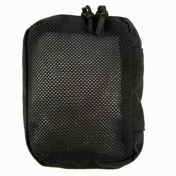 LBX Kletttasche Medium Mesh Pouch schwarz