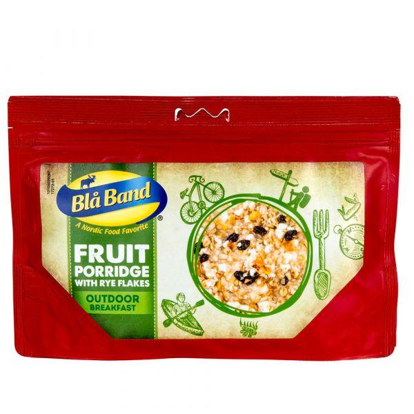 Bla Band Früchtekompott mit Roggenflocken