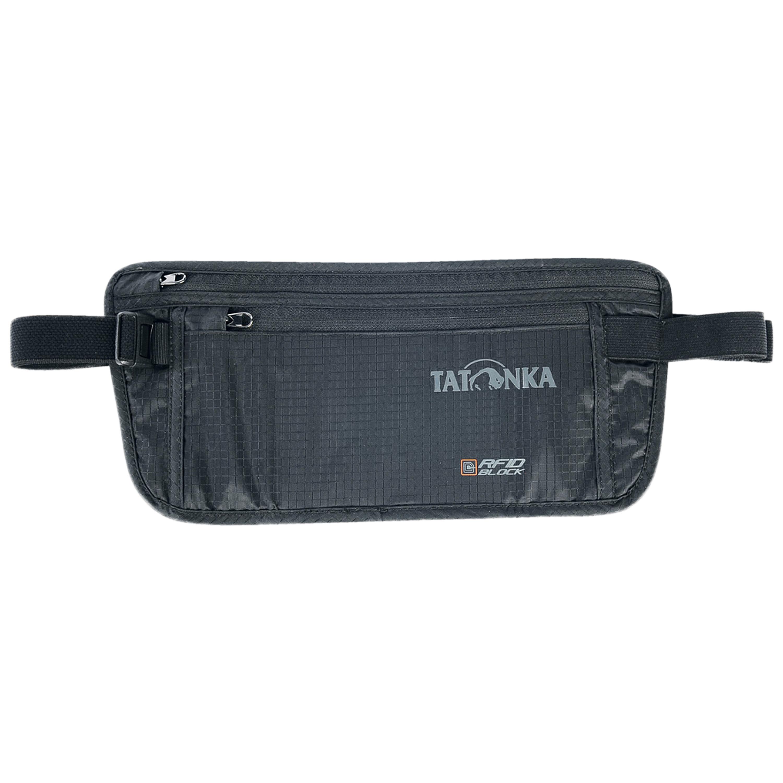 Tatonka Skin Moneybelt INT RFID B schwarz