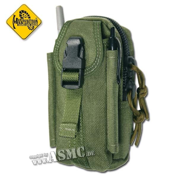 Maxpedition M2 Waistpack oliv