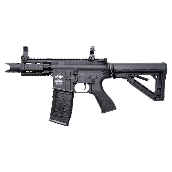 G&G Airsoft Gewehr Firehawk 0.5 J AEG schwarz