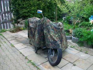 Motorrad & Mountainbike Schu