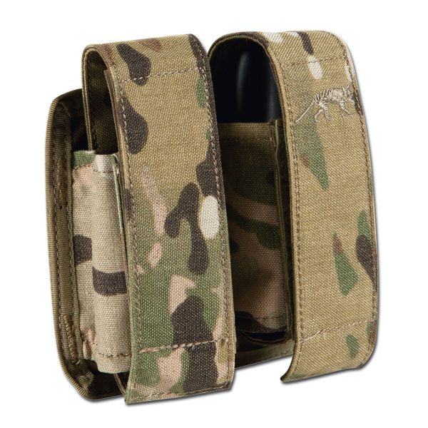 Mil-Pouch TT 2x40 mm horizontal multicam