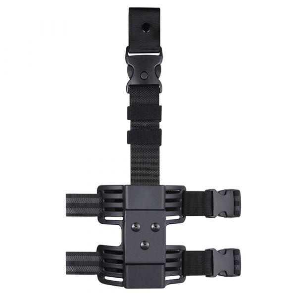 Cytac Holsterplattform Drop Leg Platform für Duty Holster