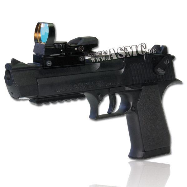 Pistole Magnum Research Desert Eagle Kit
