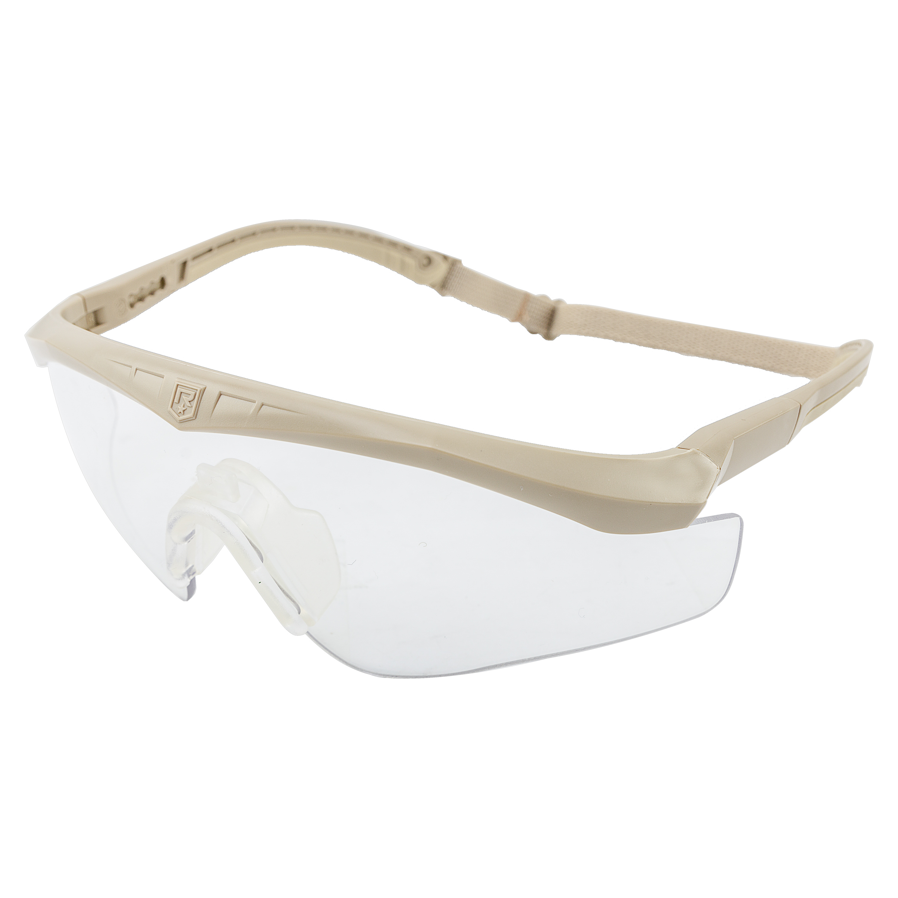Brille Revision Sawfly MAX-Wrap Basic Kit regular sand