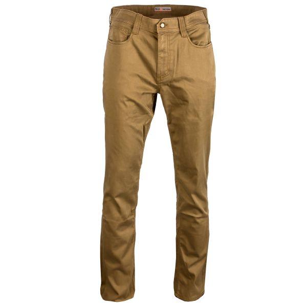 5.11 Hose Defender-Flex Prestige Pant kangaroo
