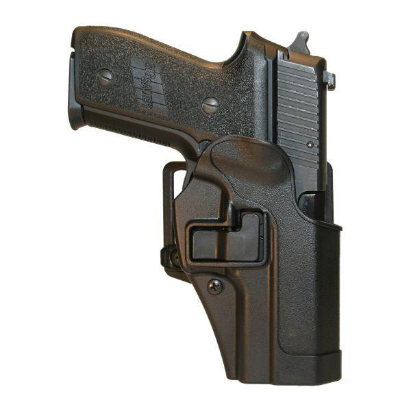 Blackhawk CQC Holster schwarz P220/P225/P226/MK25 RH