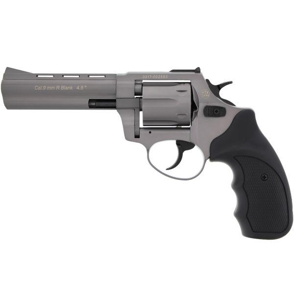 Zoraki Revolver R1 titan 4.5 Zoll