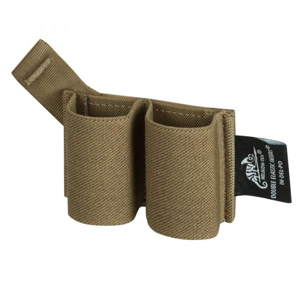 Helikon-Tex Pouch Double Elastic Insert coyote