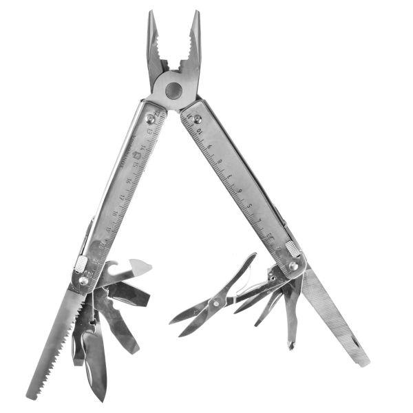 Swiss Tool X mit Lederetui