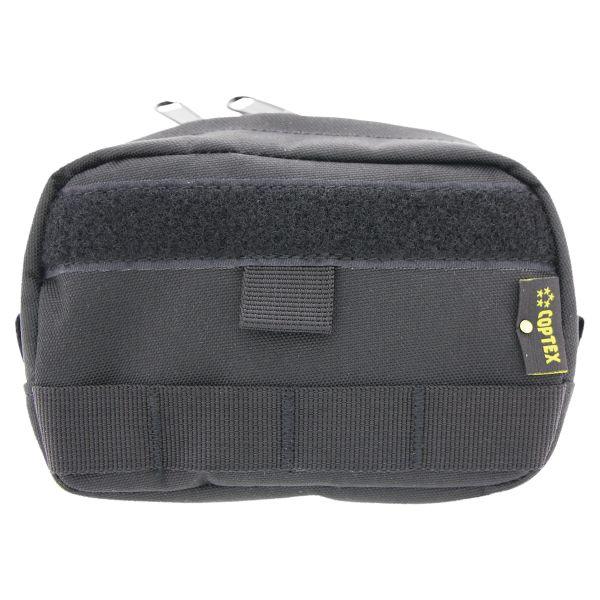 Coptex Tasche Tac Bag I schwarz