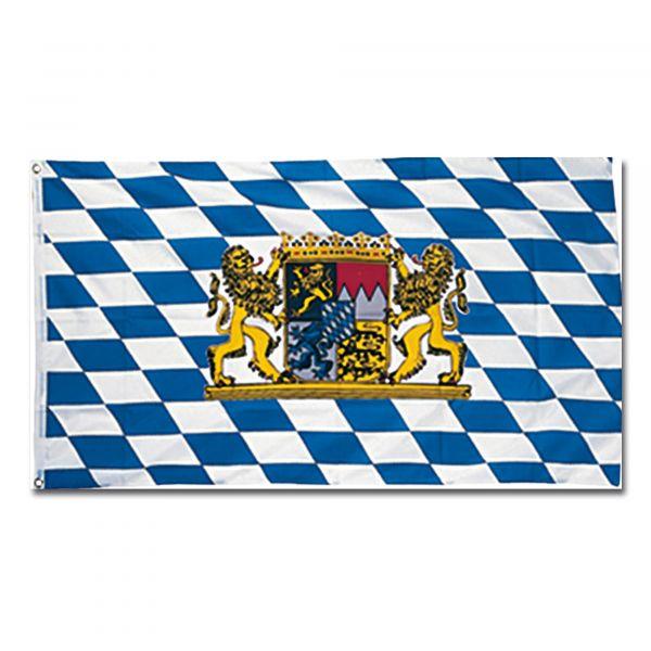 Flagge Bayern Raute