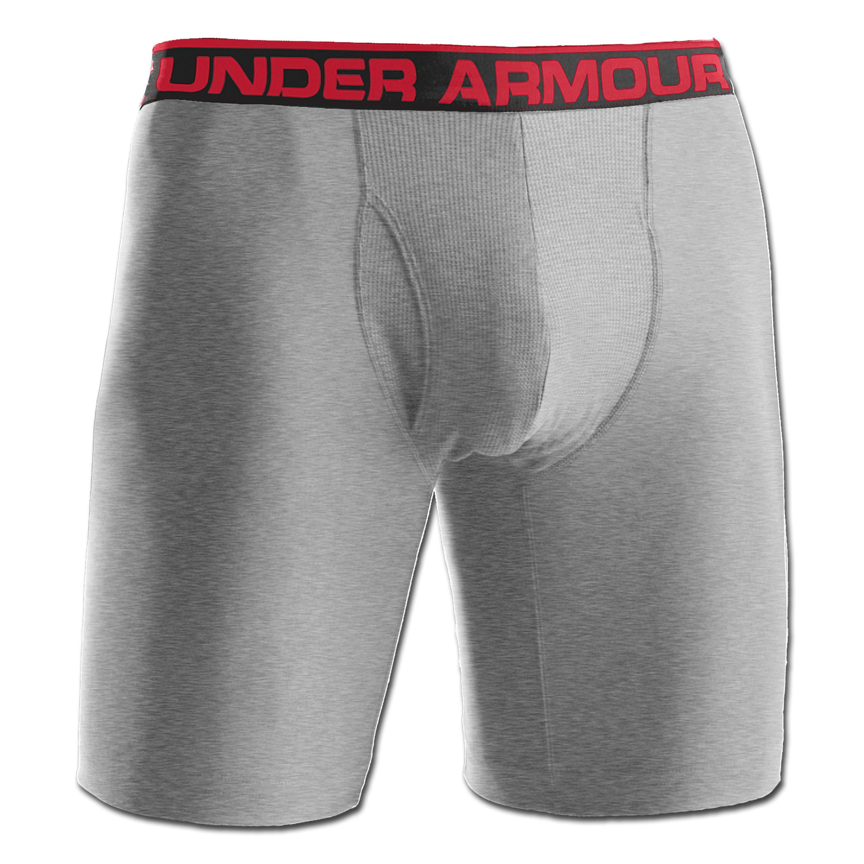 Under Armour The Original BoxerJock 22.8 cm grau