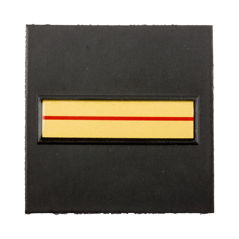 Dienstgradabzeichen Frankreich Gendarmerie mobile Adjudant-Chef