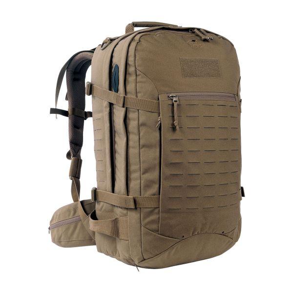 TT Mission Pack MK II coyote