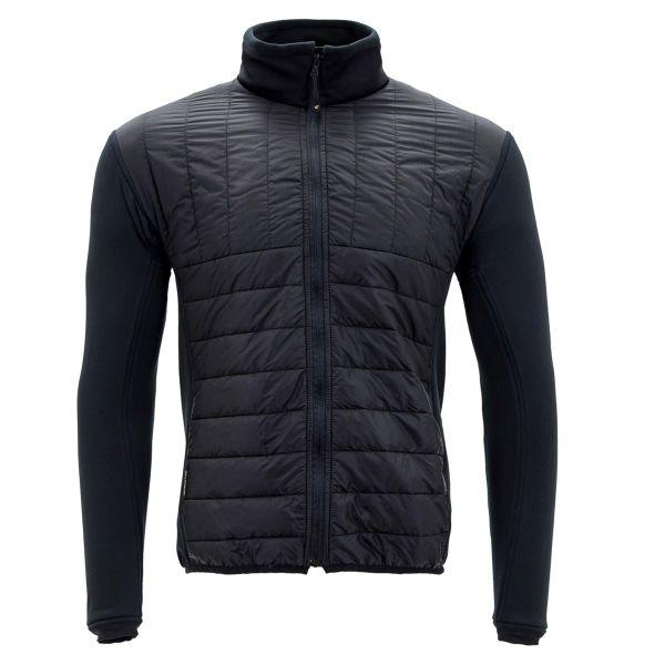 Carinthia Jacke G-Loft Ultra Shirt schwarz