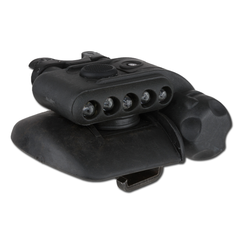Helmlicht-Set 2. Generation EX029 schwarz