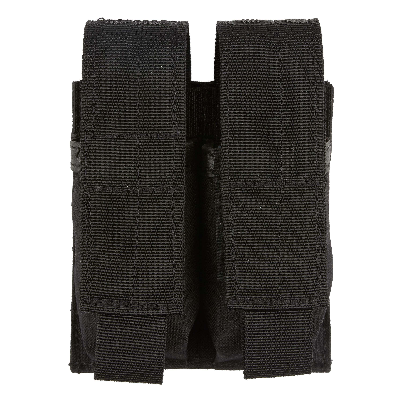 Blackhawk Doppelmagazintasche Pistole schwarz