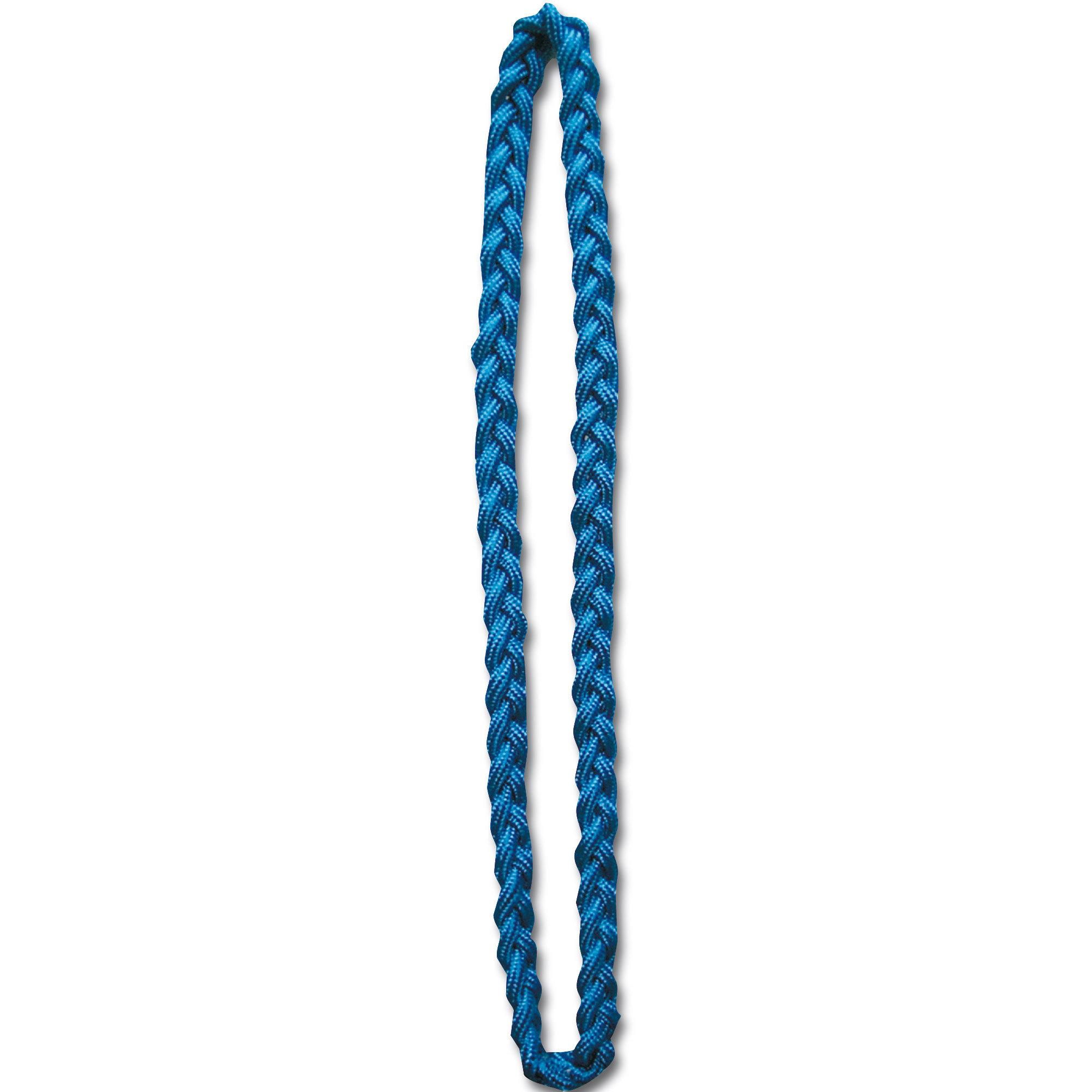 BW Schulterschnur blau