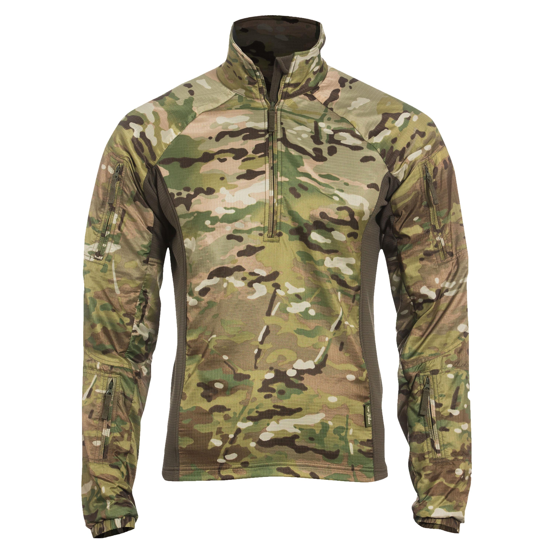 UF Pro Hunter Sweater MultiCam