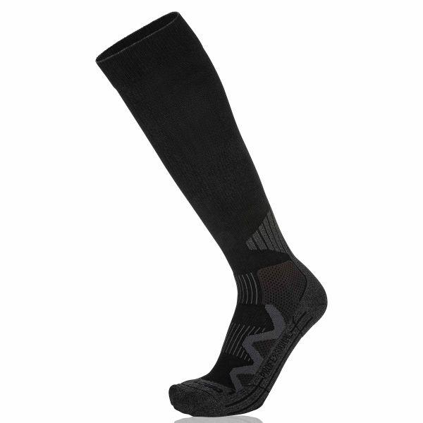 LOWA Socken Compression Pro schwarz