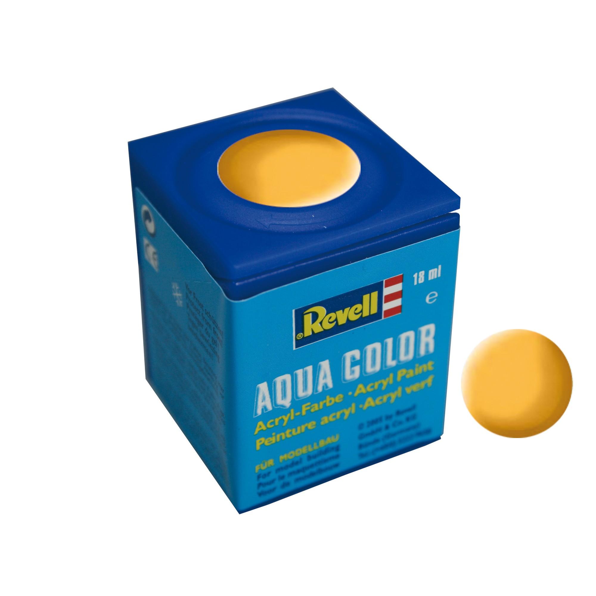 Revell Aqua Color matt gelb