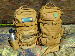 TT Pack Duo