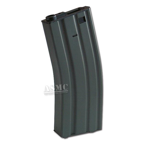 Ersatzmagazin Softair M4A1 Carbine Hi Cap