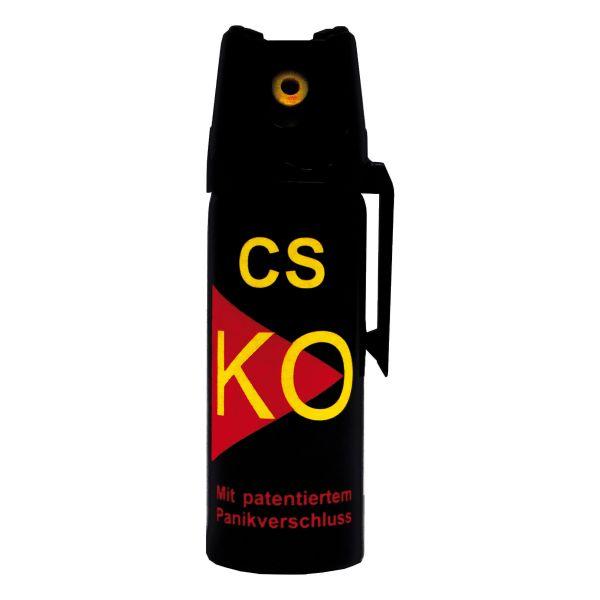 Abwehrspray CS KO 50 ml