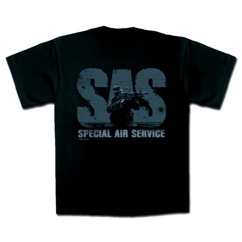 T-Shirt Mil-Pictures SAS