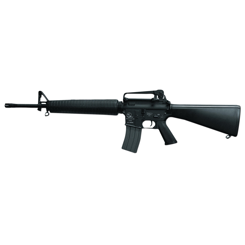 Gewehr Softair M15 A4 Rifle elektrisch