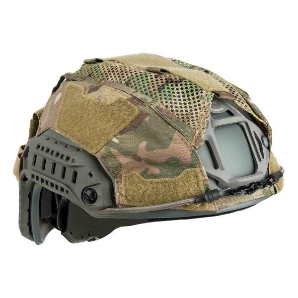 FMA Helmcover Maritime Helmet Multifunctional multicam