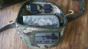 Patch ACU Sniper