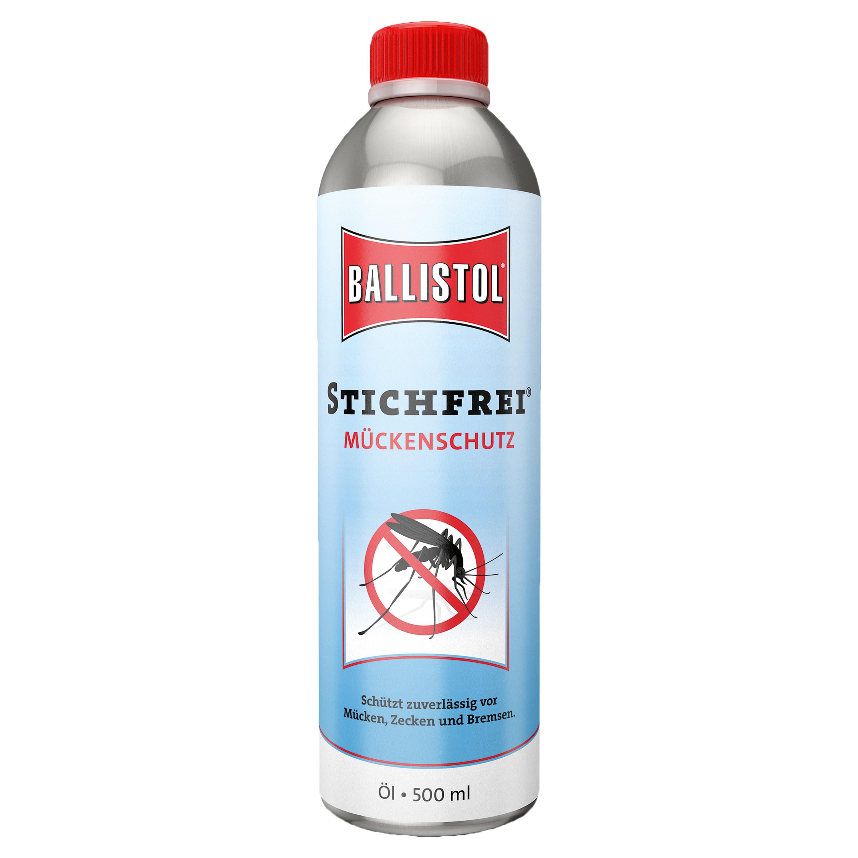 Stichfrei Öl 500 ml