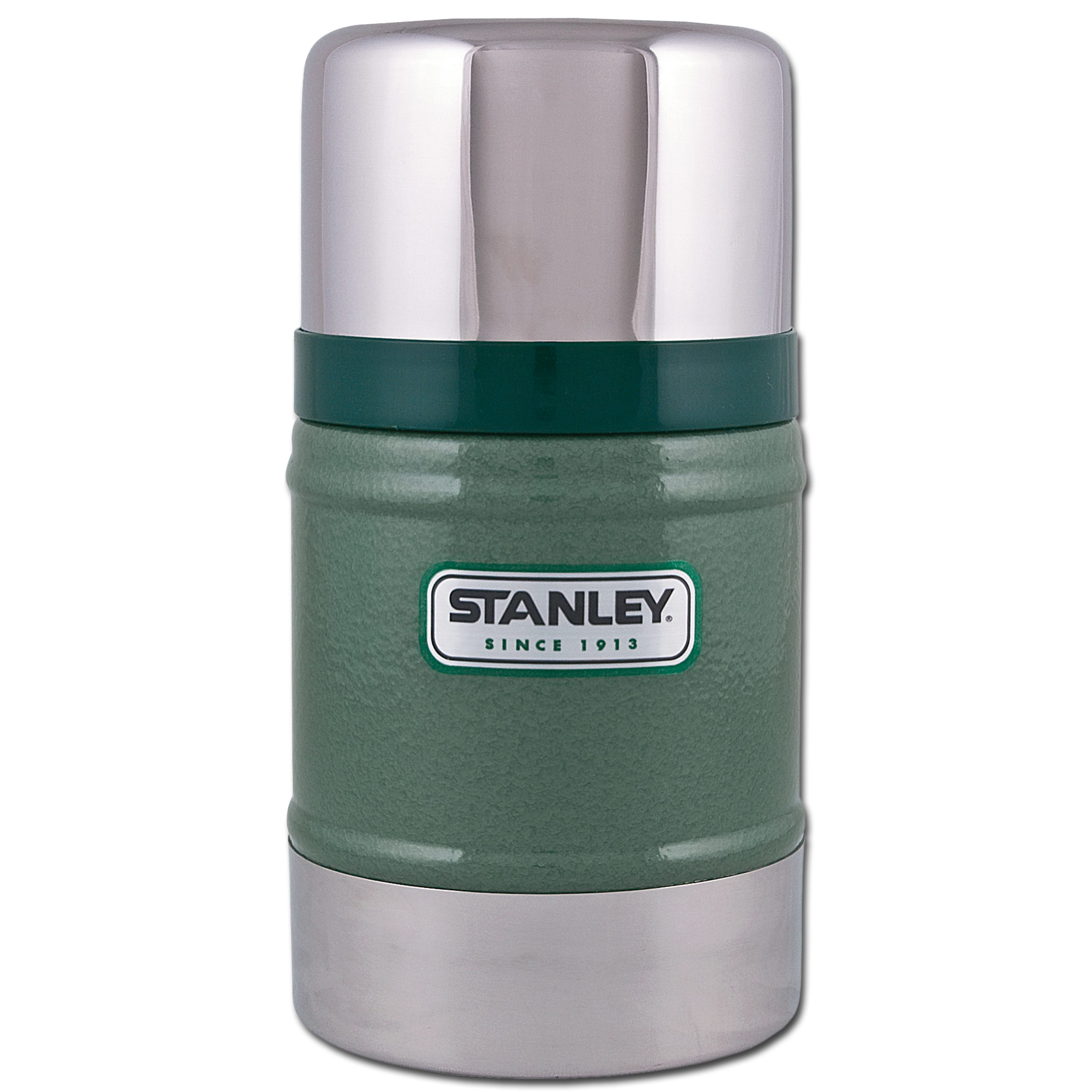 Thermobehälter Stanley 0.5 l oliv