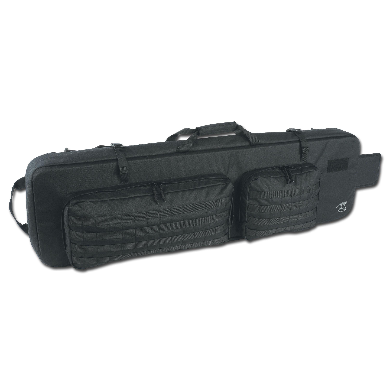 Gewehrfutteral TT DBL Modular Rifle Bag schwarz