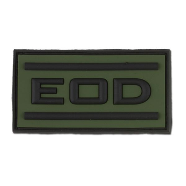 3D-Patch EOD forest